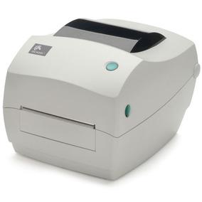 Impressora De Etiqueta Zebra Gc420 T T 203 Dpi