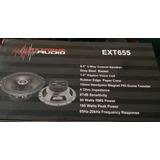 Cornetas Para Carro Extreme Audio 6.5