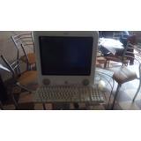 Vendo Computadora Mac