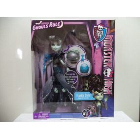 Monster High - Frankie Stein - Ghouls Rule - Mattel