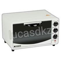 Horno Electrico Cocina Top Hous Ksw-170a 16 Litros