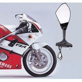 Espejo Yamaha Fzr400 Derecho Con Intermitente