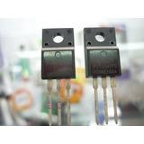 Kit Transistores Nikos P1350atf Y P0765atfs