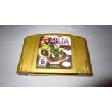 The Legend Of Zelda Majora´s Mask N64