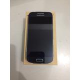 Samsung Galaxy S4 Mini I9195 - 4g Android 4.2, 8 Mp - Usado