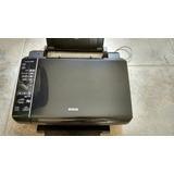Vendo Impresora Epson Tx210 Para Repuesto