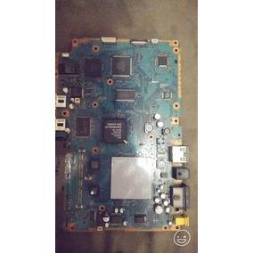 Placa Mãe Playstation 2 Ps2slim 70012 Funcionando Destravada