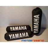 Cubre Amortiguador Yamaha Dos Unidades