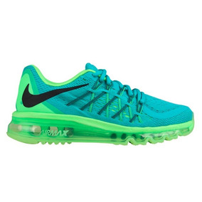 Zapatillas Wmns Air Max 2015 Running Dama Urbanas 698903-400