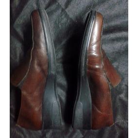Zapatos Hombres Bgo Woman - Cuero Forrado