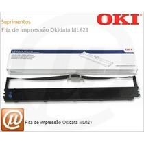 Fita Impressora Okidata 44173404 - Original Okidata