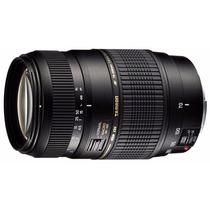Lente Tamron 70-300mm F/4-5.6 Ld Macro Zoom A17nii Nikon