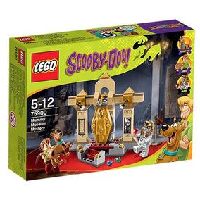 El Misterio De La Momia Del Museo Lego 75900
