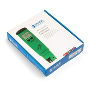 Hanna Instruments Tester De Ph, Orp Y Temperatura Hi 98121