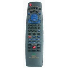 Cr-1347 Controle Remoto P/ Tv C/ Ou S/ Pip C29st58/29st98 Sh