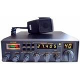 Rádio Px Voyager Vr 9000 Mk Ii Na Caixa Original Lacrada