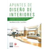 Apuntes De Diseño De Interiores.principios Básicos De Escala