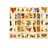 Timbres Postales Mexicanos Para Coleccionistas