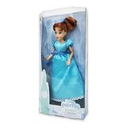 Boneca Classica Wendy Peter Pan Original Disney Store