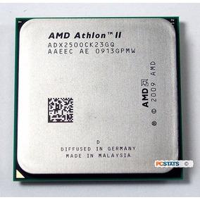 Processador Amd Athlon Ii X2 250 - Adx250ock23gq Am2 + E Am3