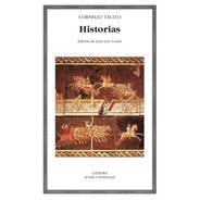 Historias, Cornelio Tacito, Ed. Cátedra