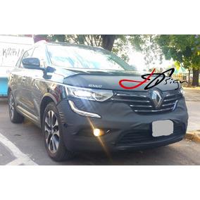 Antifaz Protector Premium Renault Koleos 2017-18