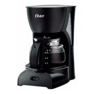 Cafetera De Filtro Oster Dr5b P/4 Tazas Jarra De Vidrio Dr5b