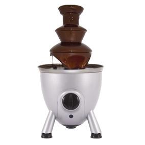 Fuente Chocolate Acero Inoxidable Turmix Tx015