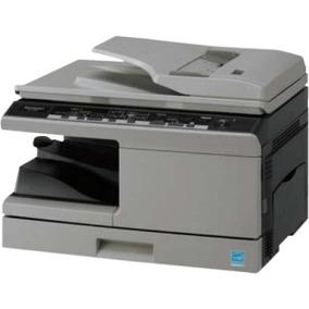 Copiadora Sharp Al2031 20cpm 20ipm Escanea 600dpi Pcl/adf/u