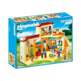 Playmobil 5567 Guardería City Life - Giro Didáctico