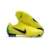 fbcab9f063 Chuteiras Nike Mercurial Veloster Travas Mistas - Futebol no Mercado ...