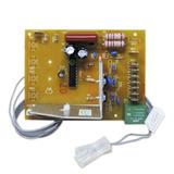 Placa Eletrônica Lavadora De Roupas Ge 13kg 189d5001g013