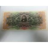 Billetes De Costa Rica, Colección, No Circuló