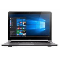 Notebook Positivo Bgh E955x Core I3 500g 4gb Win10 14