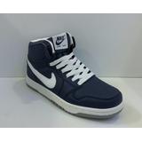 Zpt Botas Nike Air Max Caballeros. Talla 40-45.azul/blanco.