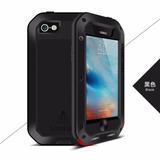 Capa Lunatik Strike Extreme Original Para Iphone 5 5s Se