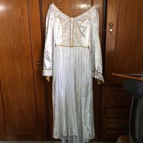 Disfraz De Princesa O Ada Madrina