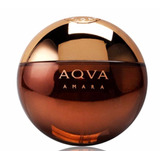 Bvlgari Aqua Amara Cologne De 3.4 Oz 100 Ml
