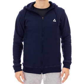 Campera Le Coq Sportif Chronic Fz Hoody M Hombres