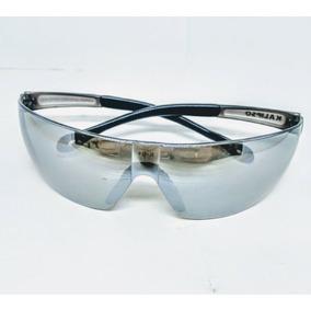 6x Óculos Proteção Cinza Espelhado Ciclismo Puma - Kalipso