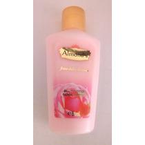 Mayoreo 30 Cremas Miniatura Body Lotion Almonds Envío Gratis