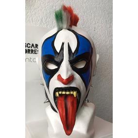 Psycho Clown Semi Profesional Modelo Original