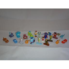 Miniaturas Da Disney Personagens De Filmes1 - Pintados A Mão