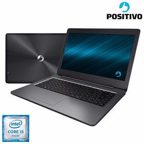 Notebook Positivo Stilo 14 Core I3-6006u 4gb Hd 1tb Linux
