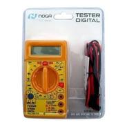 Tester Digital Noganet Dt-830d