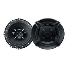 Parlantes Sony De 3 Vías De 16cm (6,3 ) - Xs-fb1630