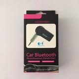 Bluetooth Aux Audio Receptor Bluetooth Transmisor 3,5mm Jack