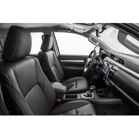 Toyota Hilux Sr 2017 Tapizado / Cuero - Original! Oferta!!