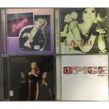Tatu Spice Girls Miley Cyrus Sugababes Muy Buenas Condicione