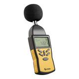 Medidor Digital De Sonido Ruido Sonometro Envio Gratis